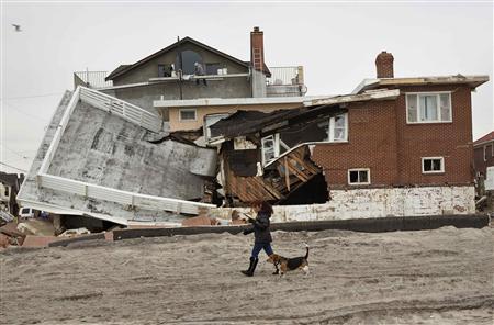 Republicans seek to trim Sandy disaster aid in House vote