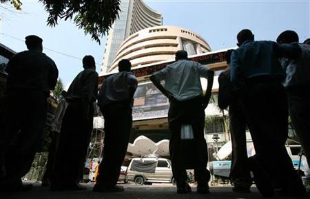 Sensex falls; rate-sensitive stocks hit