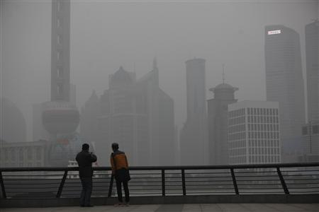Beijing's toxic smog was years in the making, had...