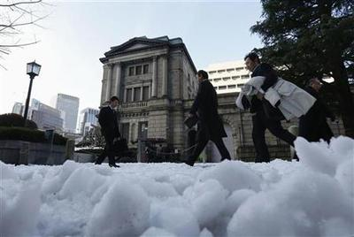 BOJ eyes open-ended asset buying, agrees new inflation goal