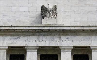 Fed missed warning signs in 2007 as crisis gained steam