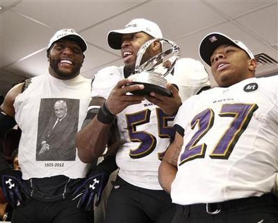 Brilliant brothers set up unique Super Bowl showdown