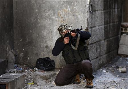 Syrian opposition leaders fail to form government