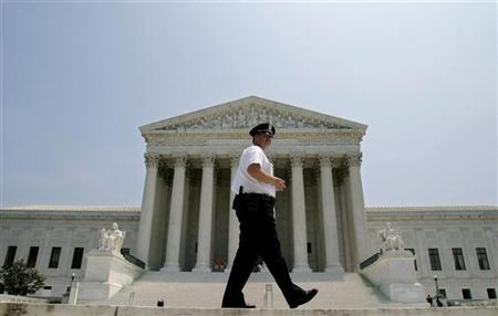 Supreme Court won't hear challenge to EPA rulemaking