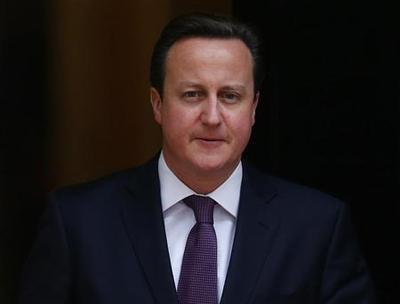 Cameron to promise Britons straight choice on EU exit