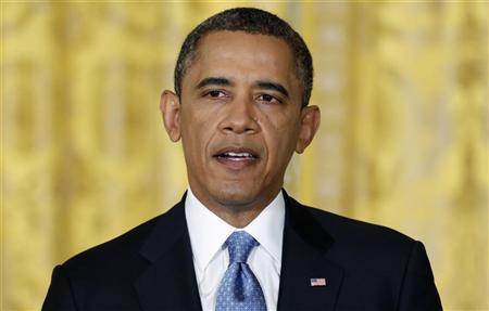 U.S. business urges Obama pursue new trade negotiating power