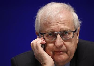 Cleavage comment puts German politics in a fluster