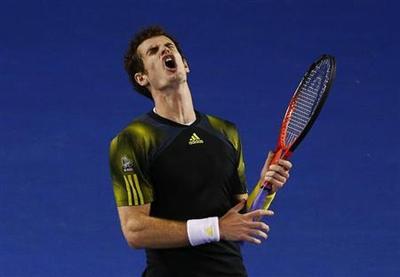 Valiant Murray run ragged by relentless Djokovic