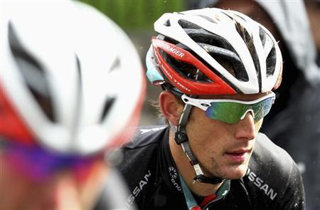 Streamline Schleck allays fears over fitness for Tour