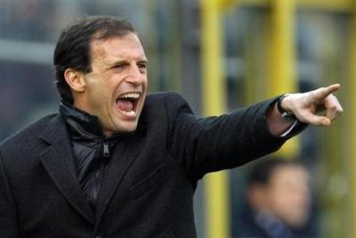 Juve refereeing rant condemned by Serie A rivals
