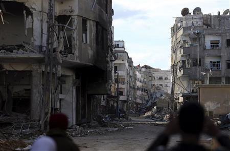 Sixty-five people executed in Syria's Aleppo: activists