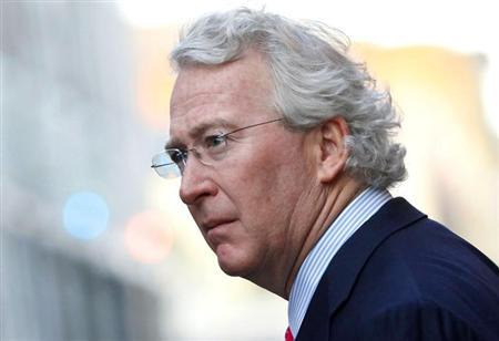 Chesapeake CEO McClendon steps down after year of tumult