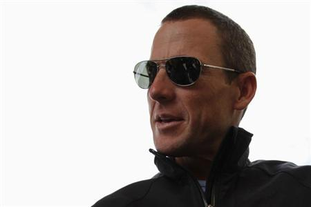 Armstrong feels he is cycling's