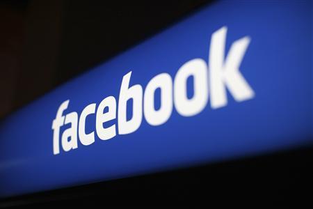 Facebook's mobile ad revenue doubles in fourth quarter