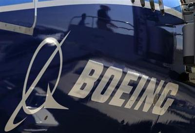 Boeing forecast assumes little impact from 787 problems