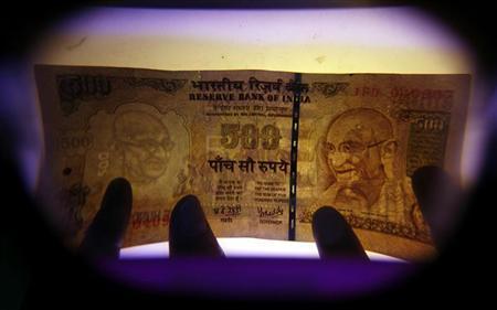 April-December fiscal deficit at 4.07 trillion rupees