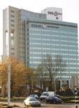 Il quartier generale di SNS Reaal a Utrecht. REUTERS/Michael Kooren