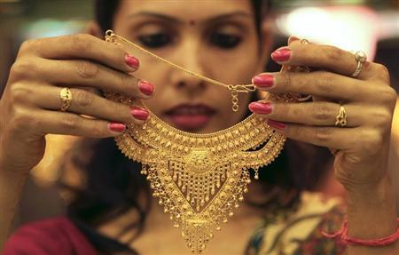 India to take baby steps towards gold-linked products
