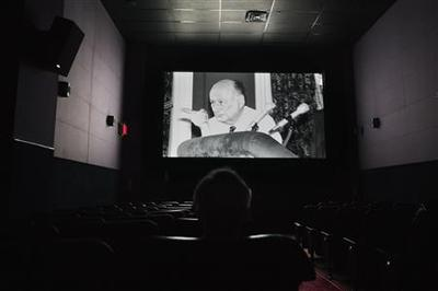 Koch film opens on day of former New York City mayor's death