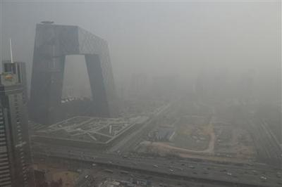 Politics of pollution: China's oil giants take a choke-hold on power
