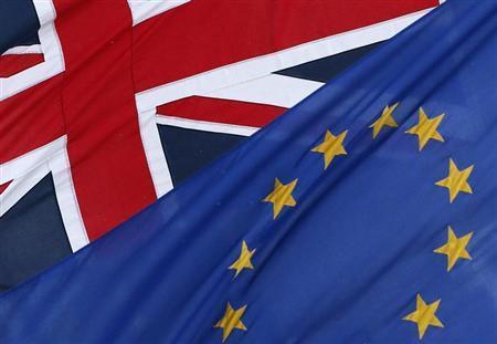 Britain flirting with the edge of three-tier Europe