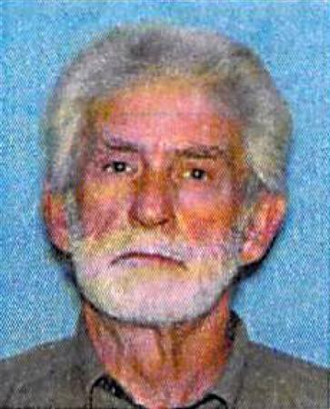 Jimmy Lee Dykes is shown in this undated handout photo release by the Alabama Department of Safety February 1, 2013. The man is suspected of shooting a school bus driver to death and taking a five-year-old boy hostage in an underground bunker as the standoff with police continues in Midland City, Alabama. REUTERS/Alabama Department of Safety/Handout