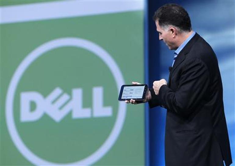 Dell to go private in landmark $24 4 billion deal - Reuters