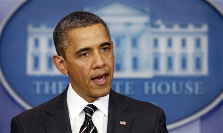 Obama proposes short-term budget fix, Republicans swiftly object