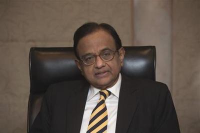 Chidambaram warns on defence cuts