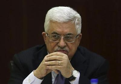 Palestinian President Abbas chides leaders over Gaza visits