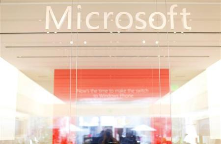 Exclusive: Microsoft and Symantec disrupt cyber crime ring