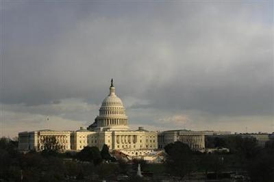 Analysis: Even brief spending cuts could hit U.S. economy hard