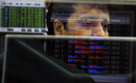 BSE Sensex hits 2013 low; M&M, ACC fall after results