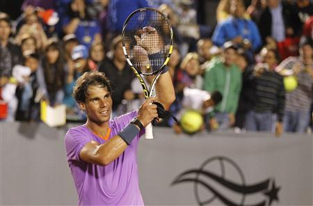 Nadal aims for double triumph at comeback tournament