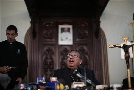 Our turn next for pope, say Latin Americans