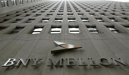 BNY Mellon loses U.S. tax case, to take $850 million profit hit