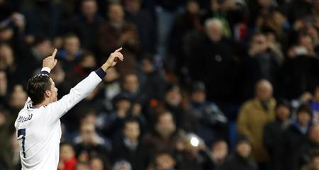 I never thought Ronaldo would get so many goals: Ferguson