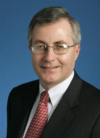 John Gerspach, Citigroup's CFO, is seen here in this undated handout photo. REUTERS/Citigroup/Handout