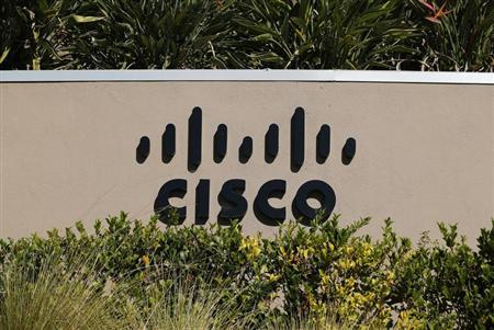 Cisco revenue and earnings beat Wall Street estimates