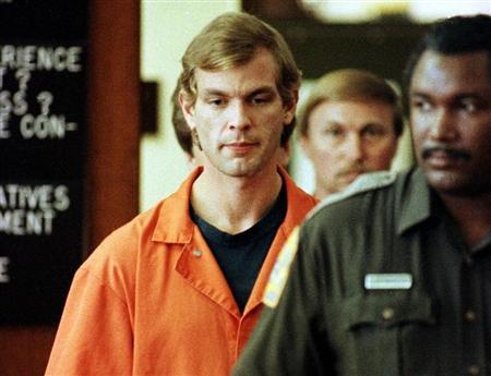 Serial killer Jeffrey Dahmer haunts living from his grave