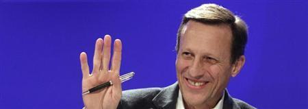 Novartis golden handshake angers shareholders, politicians