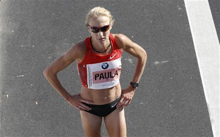 Foreign runners wary of possible Kenyan election...