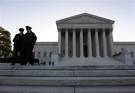 Supreme Court bars defendant's retrial after judge errs