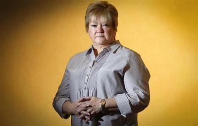 Wyoming mother an enduring figure for gay rights