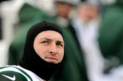 NY Jets quarterback Tebow cancels controversial church appearance