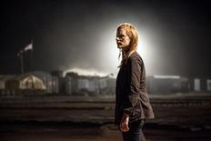 """Jessica Chastain in a scene from the film """"Zero Dark Thrity."""" REUTERS/Jonathan Olley/Sony Pictures"""