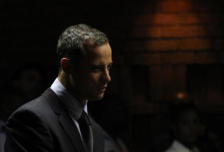 Pistorius must live with his conscience - slain girlfriend's father