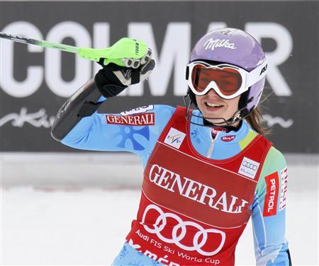 Maze wins race and overall World Cup