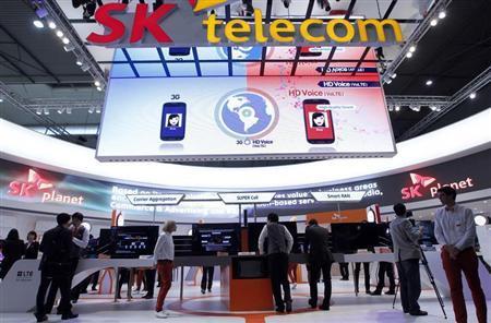 Korean operators warn Europe of