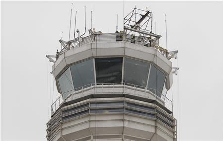 FAA says it can't avoid air traffic controller furloughs